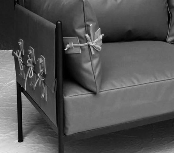 Sofa Metal Frame