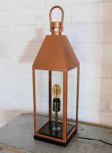 Symi Lantern