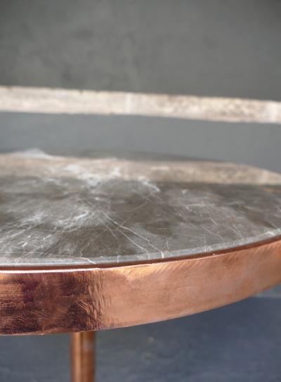 Copper Grey Ixelles