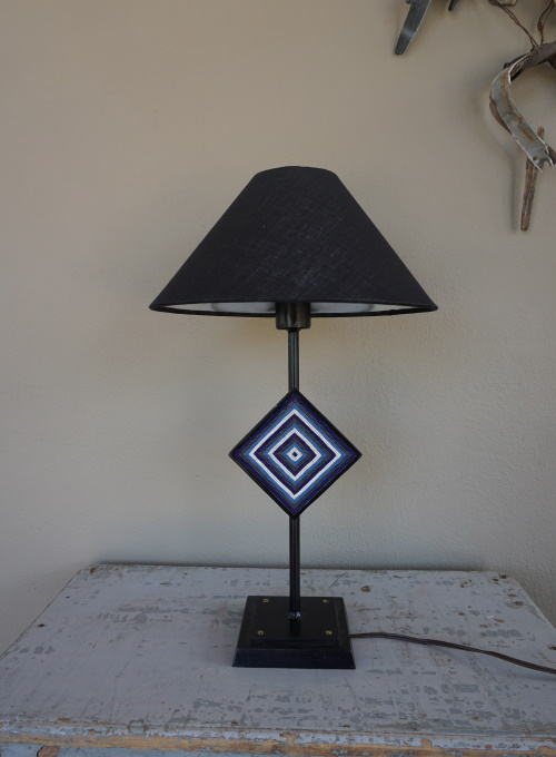 Huichol Diamante Cone