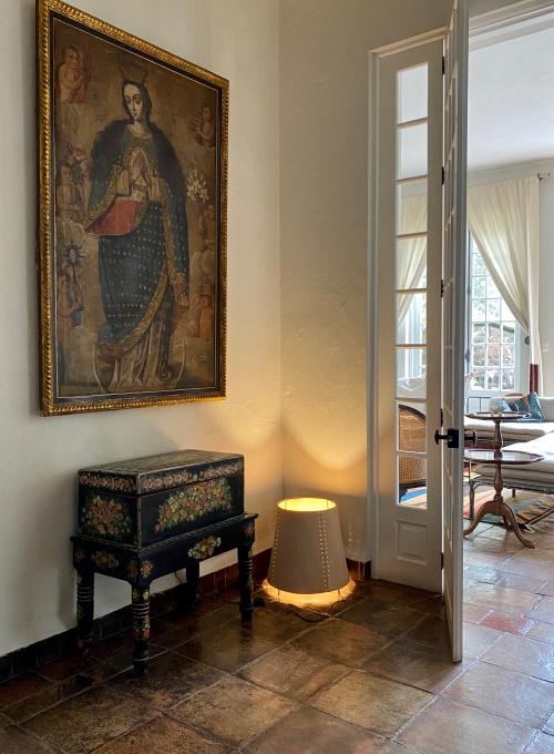 Viznaga Floor Lamps