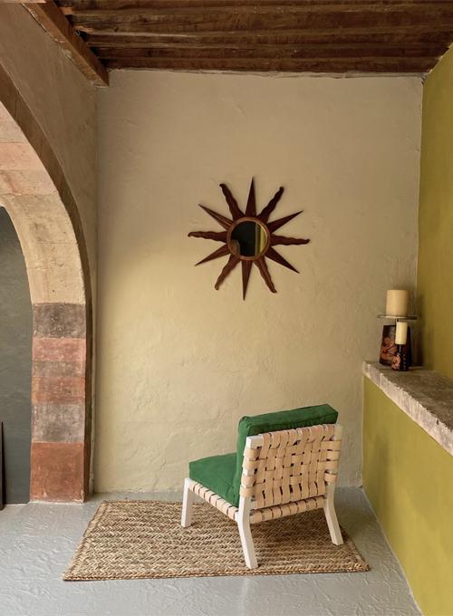 Punta Maroma Painted