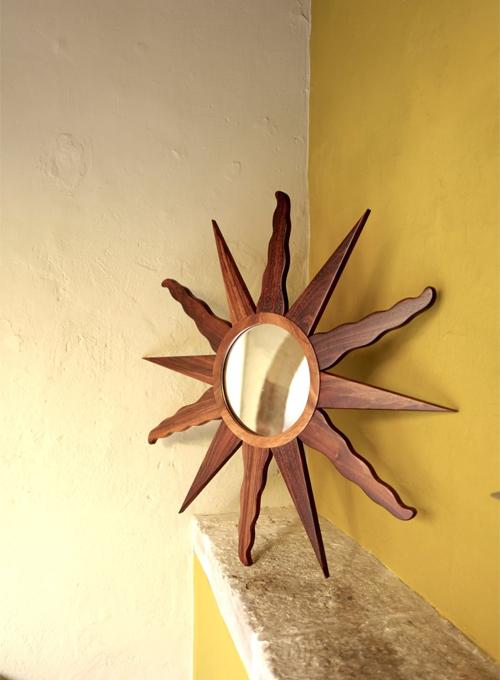 Parota Sun Mirror