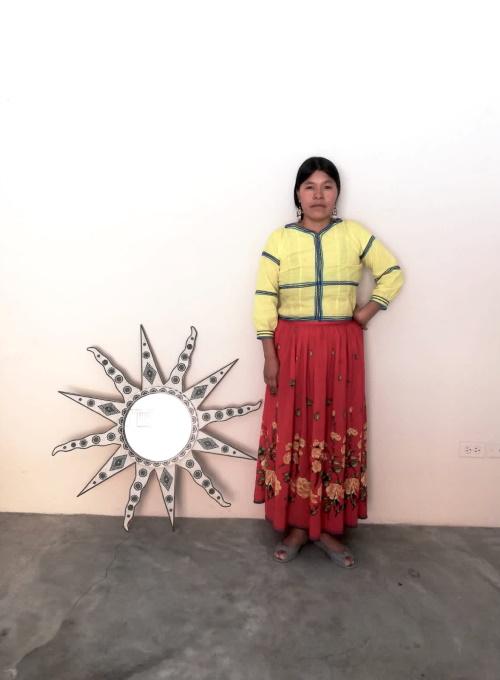 Huichol Sol